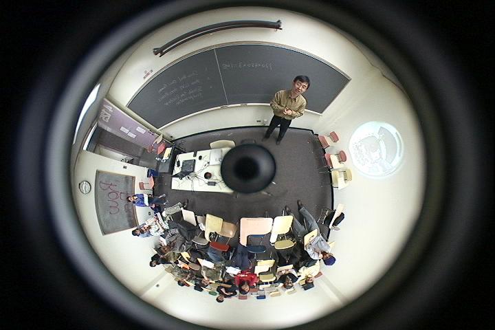 Mimio virtual ink driver
